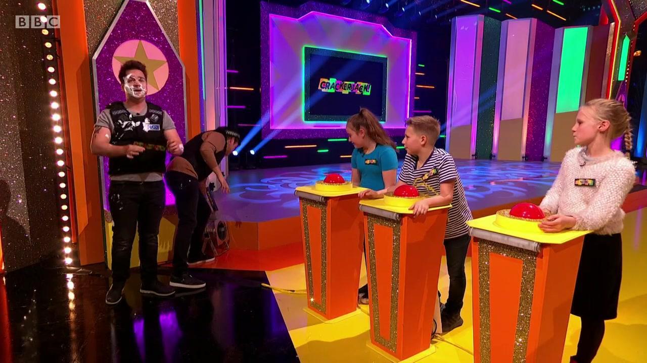 Crackerjack (BBC, 2020) S01E04
