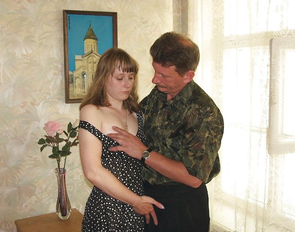 Teen porn father and daughter-9421