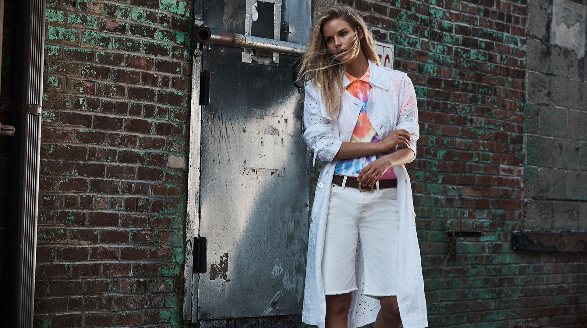 Алена Блум в Нью-Йорке / фото 07