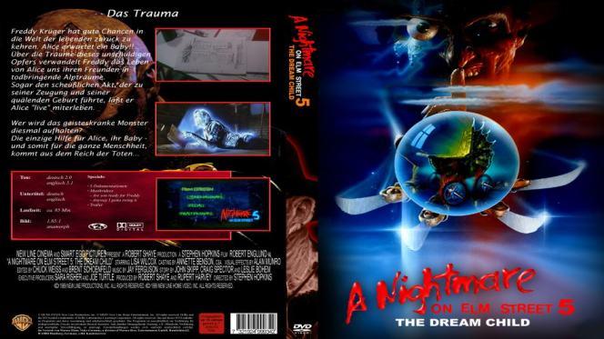 Pesadilla En La Calle Del Infierno 5 (1989) BRRip 720p Audio Trial Latino-Castellano-Ingles
