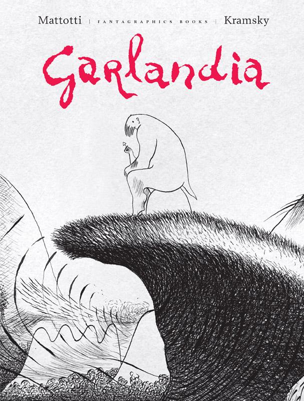 Garlandia (2018)