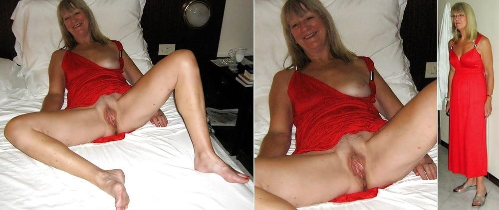 Mature amateur naked pictures-5695