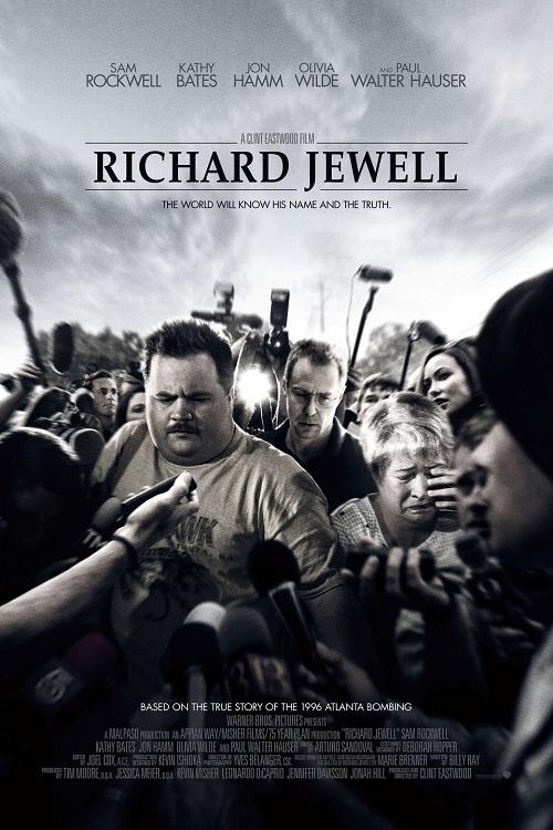 Richard Jewell (2019) MULTi.720p.BluRay.x264.DTS.AC3-DENDA / LEKTOR i NAPISY PL
