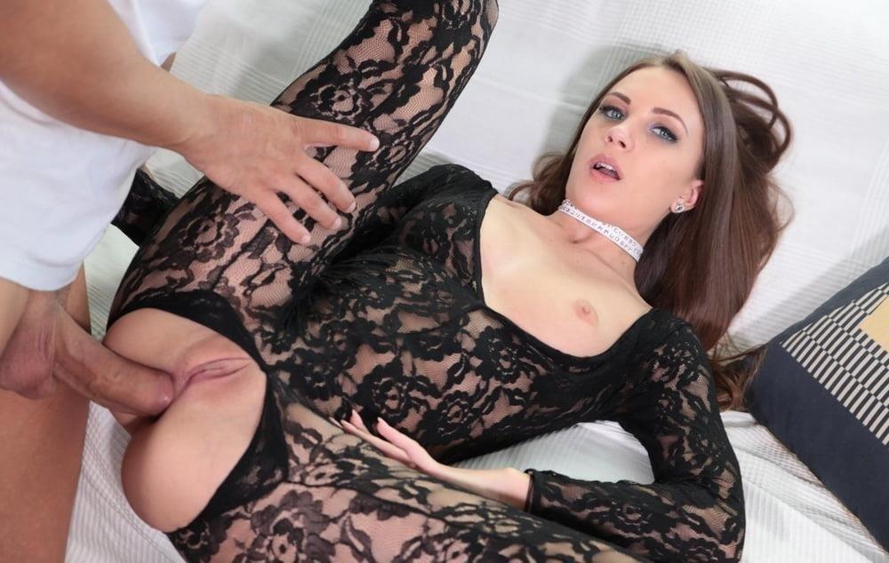 Brazilian girls love anal-5390