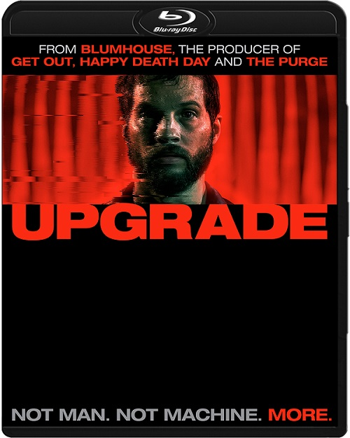 Upgrade (2018) MULTi.720p.BluRay.x264.DTS.AC3-DENDA / LEKTOR i NAPISY PL