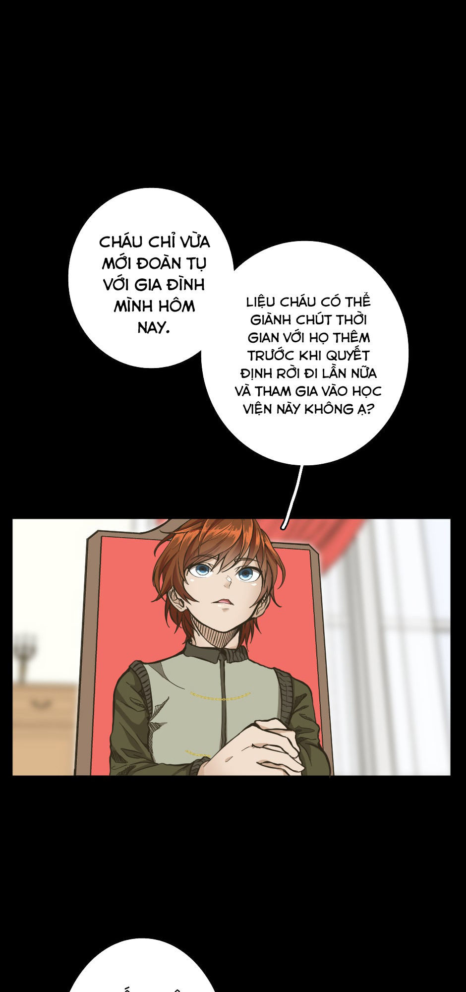 The Beginning After The End chap 32 - Trang 34