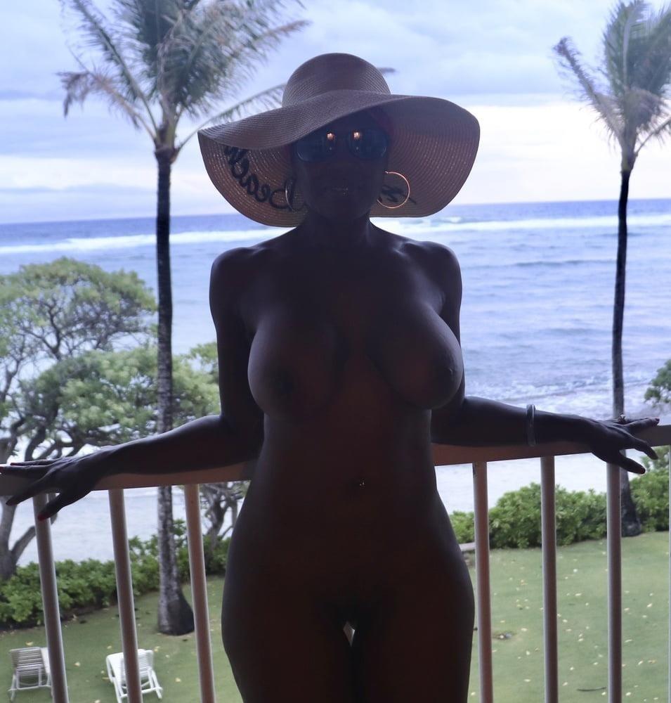 Clothed ebony porn-8640