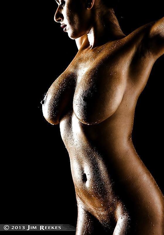 Big boobs nude model-7747