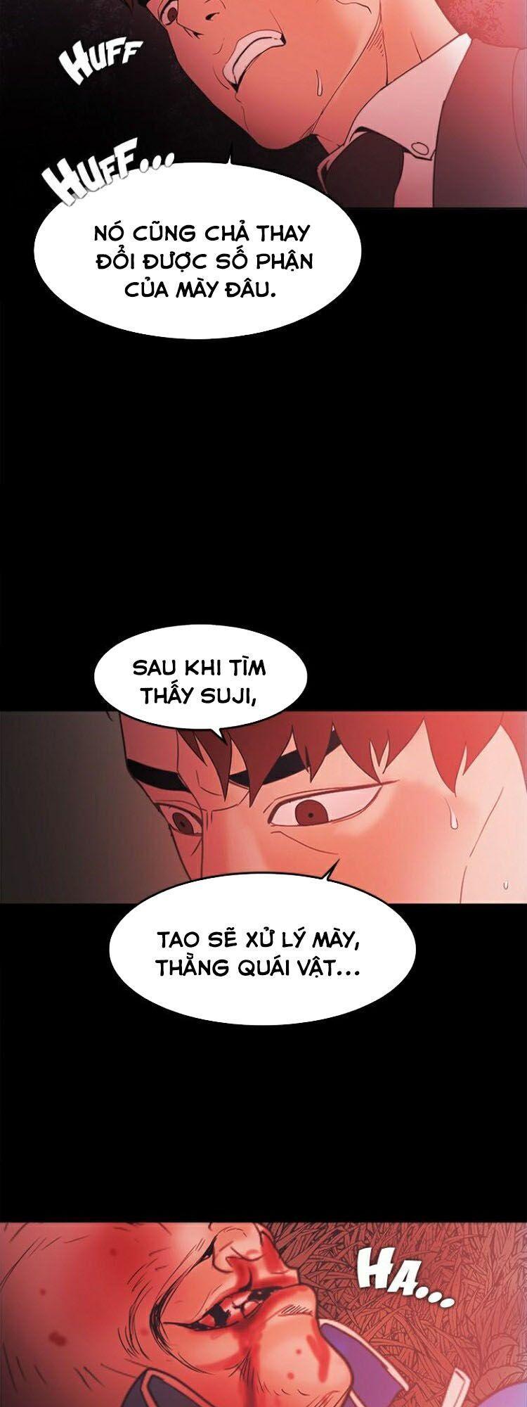 Loser Chapter 71 - Trang 34