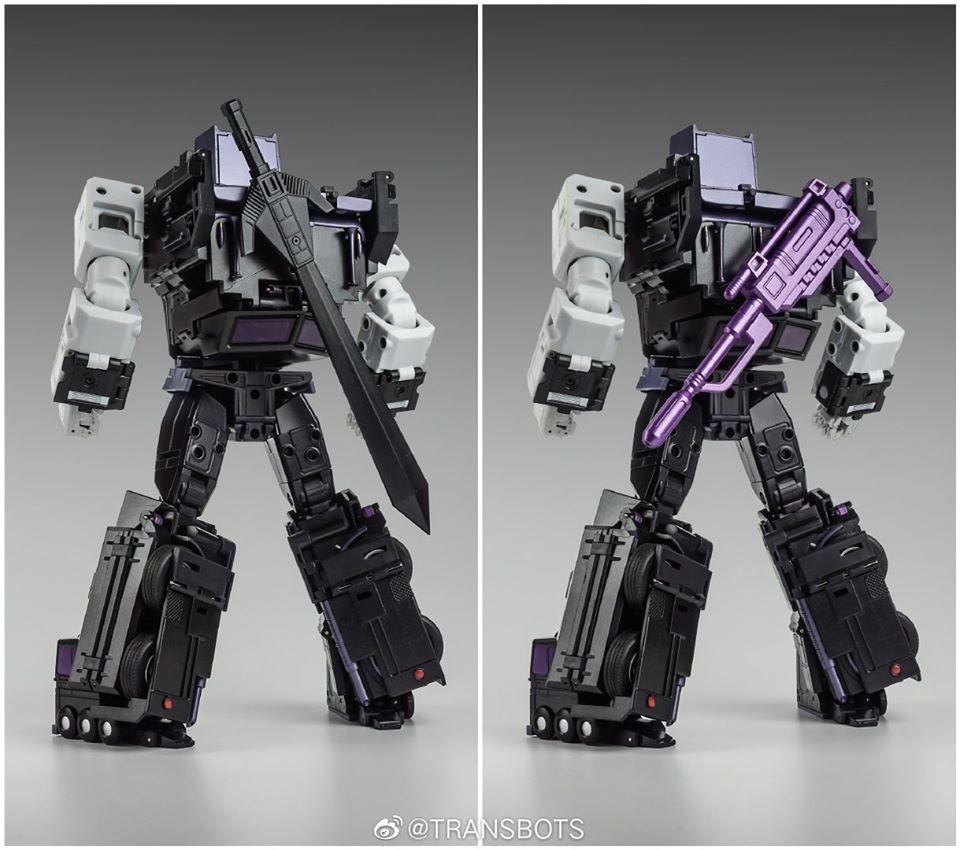 [X-Transbots] Produit Tiers - Jouets Berserkars forme Monolith (MX-XIII à MX-VII) - aka Stunticons forme Menasor/Menaseur - Page 6 JQeWPIF3_o