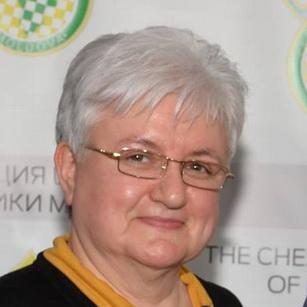 Svetlana Haritonova