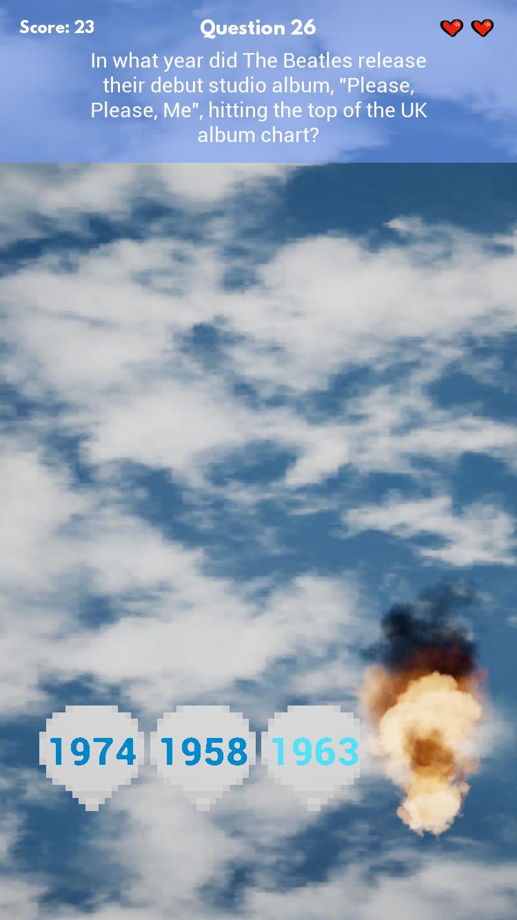 """""""History Flight"""" – Alpha-version [Windows/macOS]"""