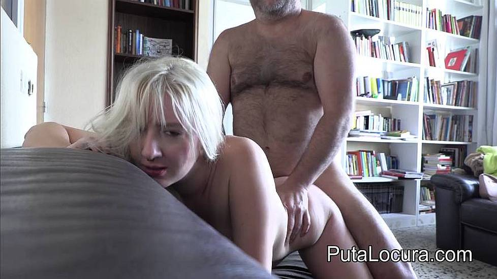 Marilyn – Spanish #231 – Putalocura [HD]
