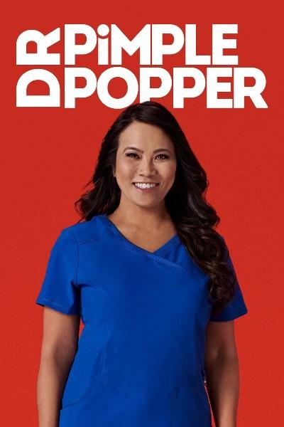 Dr Pimple Popper S06E04 Numbing Nevus 720p HEVC x265-MeGusta