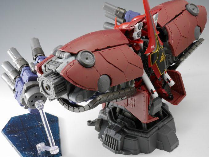 Gundam - Metal Robot Side MS (Bandai) JZVR9BhS_o