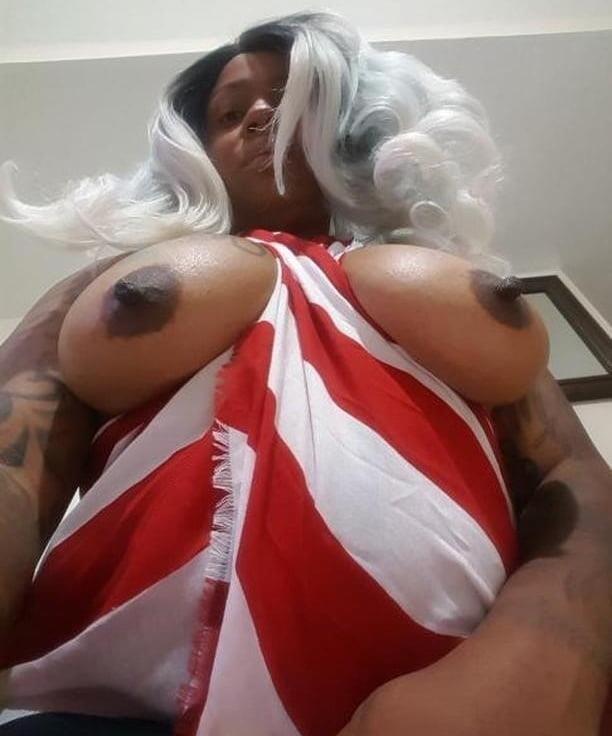 Ebony big clit porn-2281