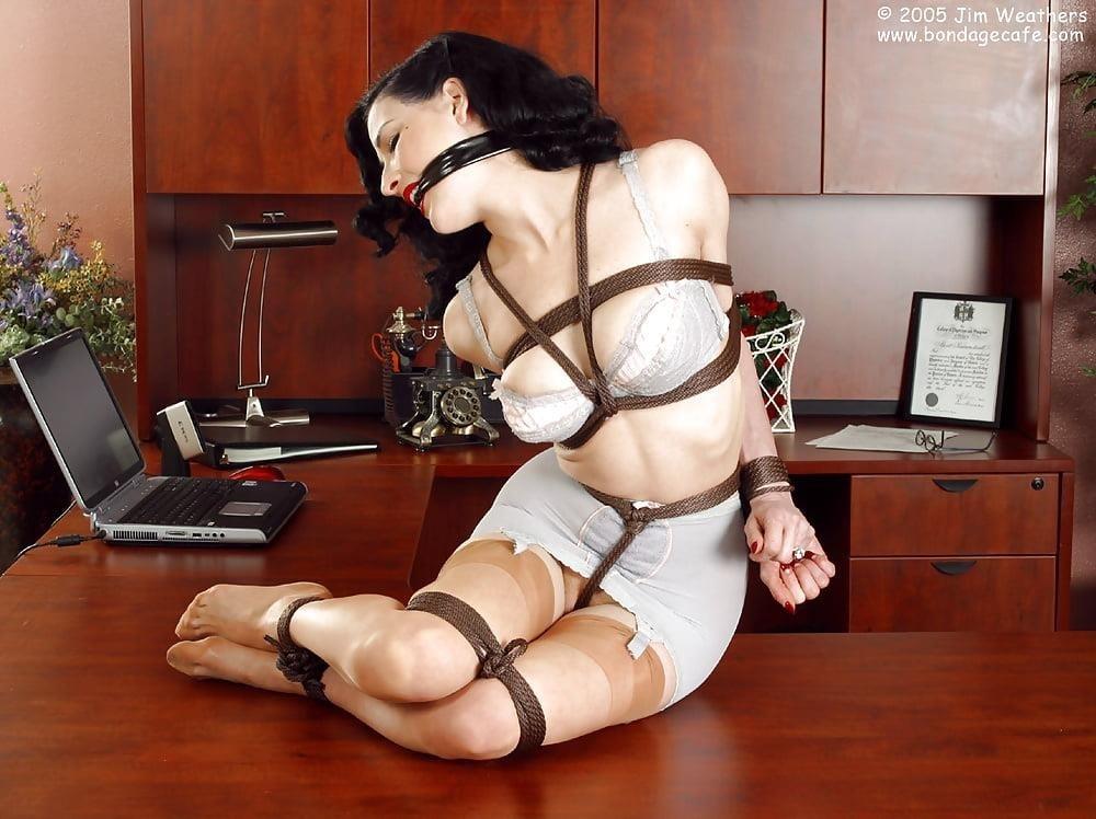 Best bondage orgasm-2907