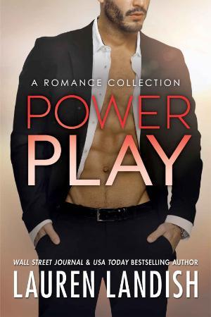Power Play   Landish, Lauren