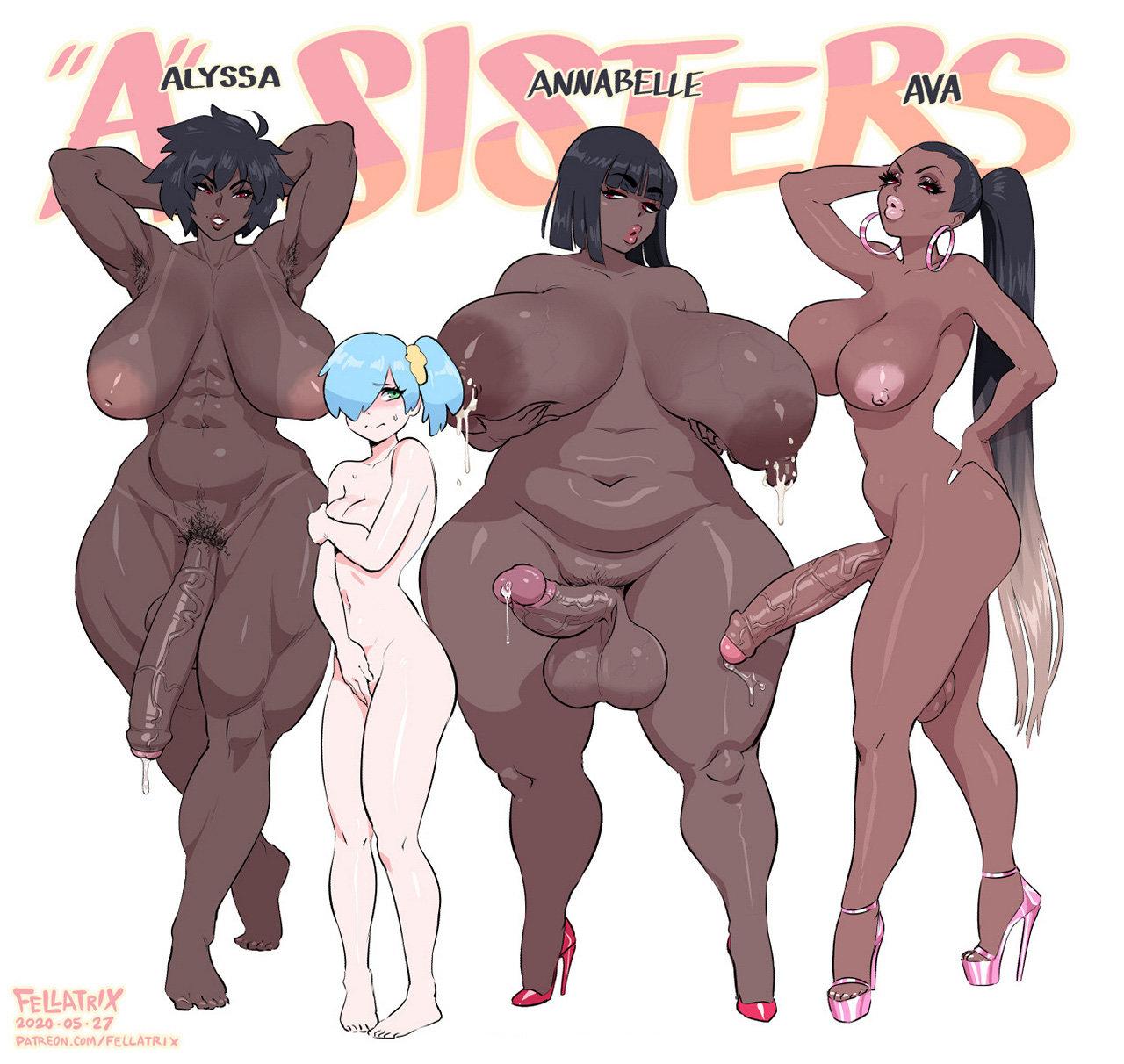 Annabelles Slave - 0