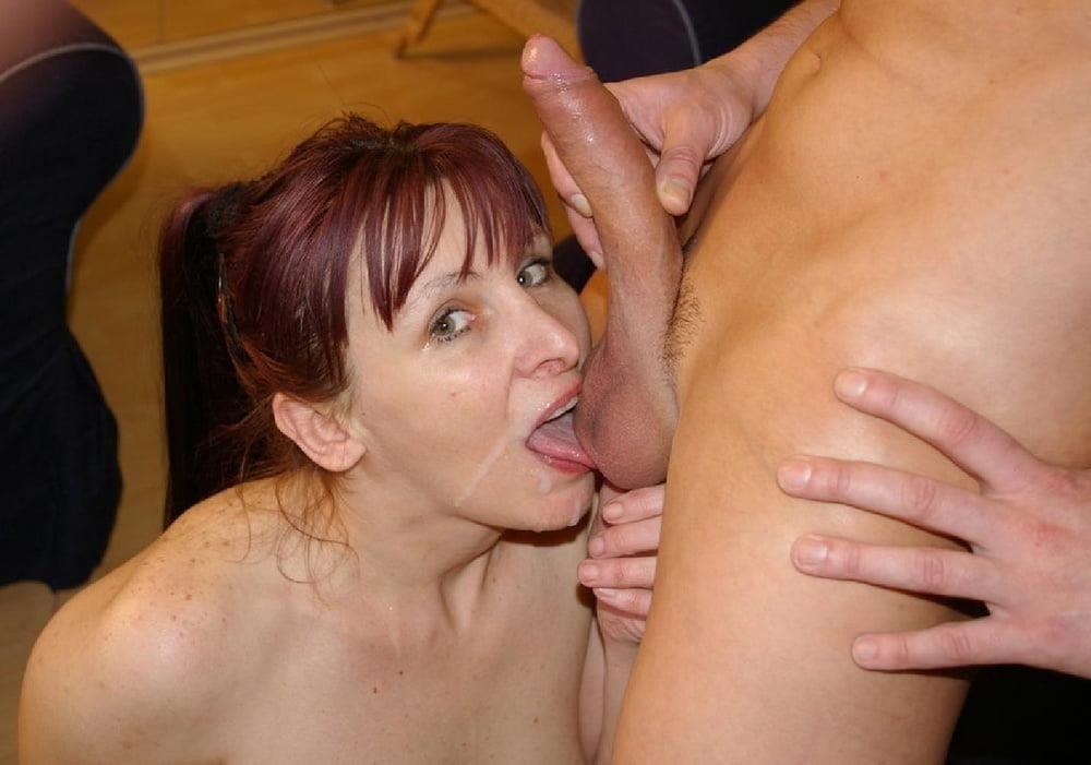 Pics of sucking penis-6158