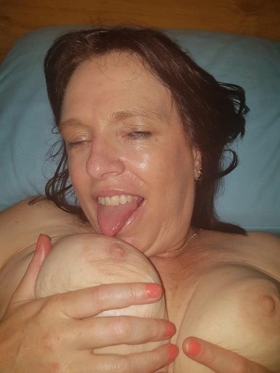 Huge big tits pic-1491
