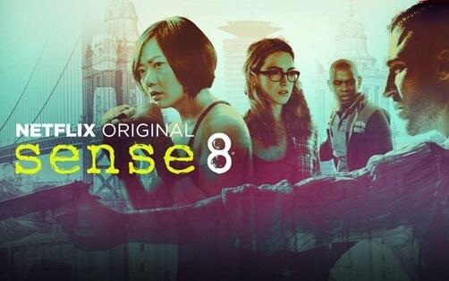 Sense8 Temporada 1 Latino