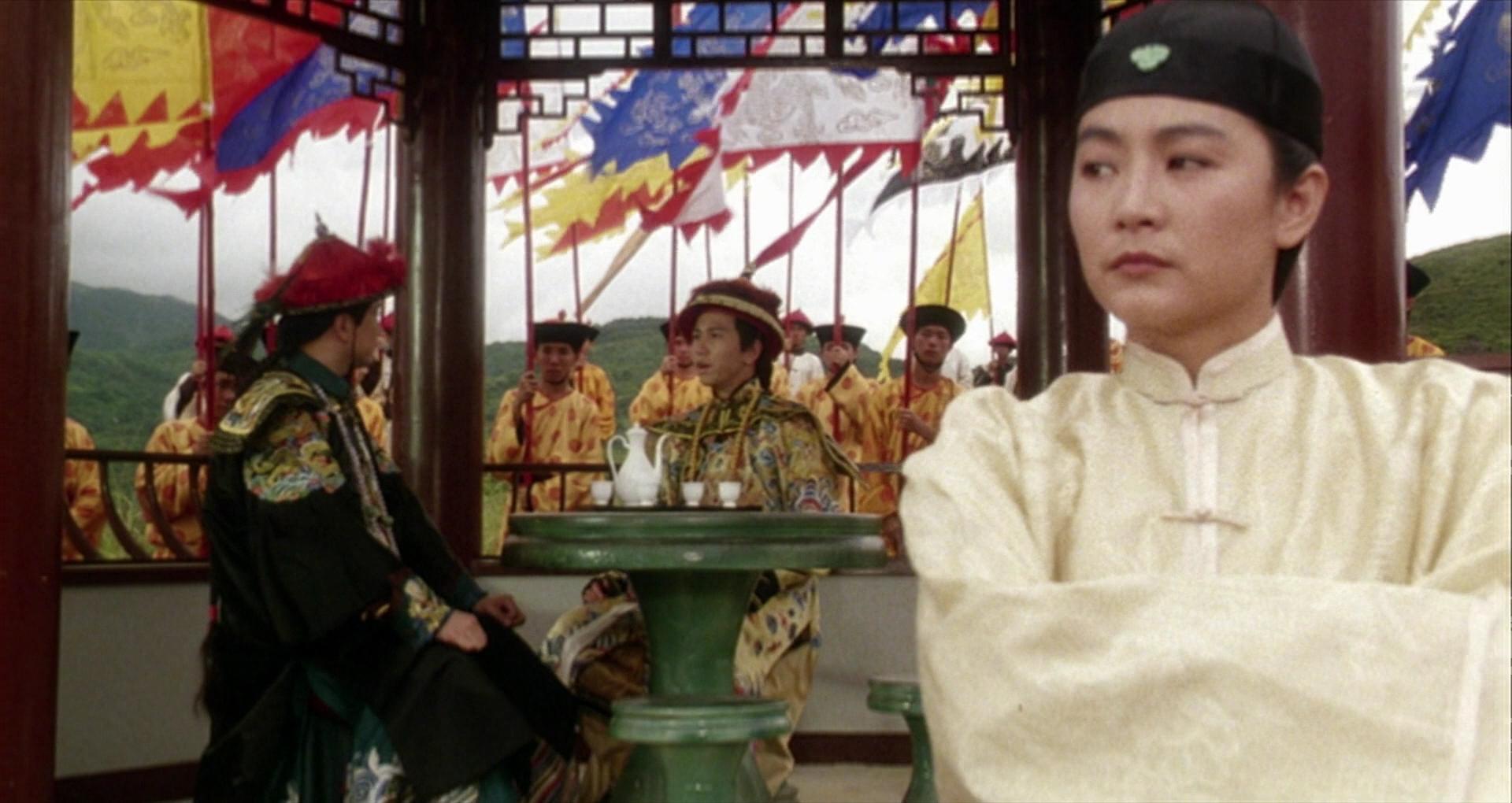 Hài] Royal Tramp Duology (1992-1992) BluRay 1080p DD5.1 x264-MTeam|CHD~USLT  ~ Tân Lộc Đỉnh Ký 1-2 | HDVietnam.com
