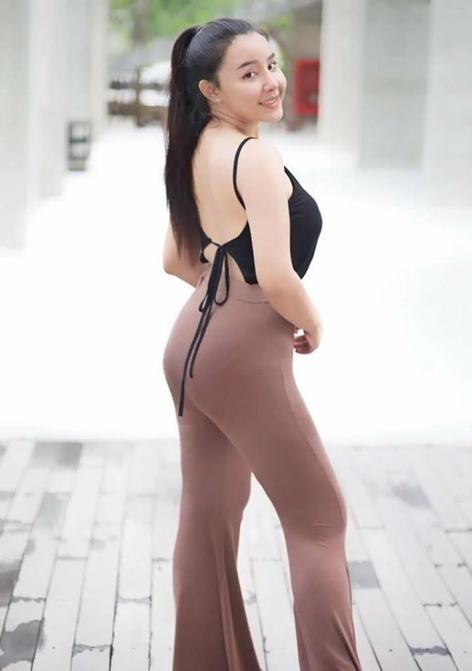 Plump girl anal-5080