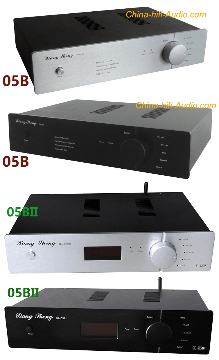 China-hifi-Audio Presents a Wide Range of Xiangsheng Audiophile Tube Amplifiers To Global Customers At Affordable Price