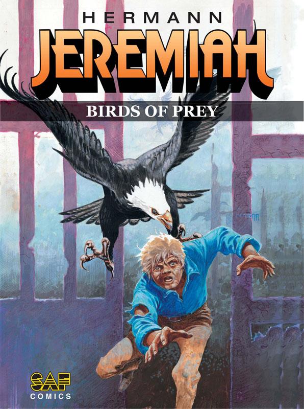 Jeremiah 01-03 (2019)