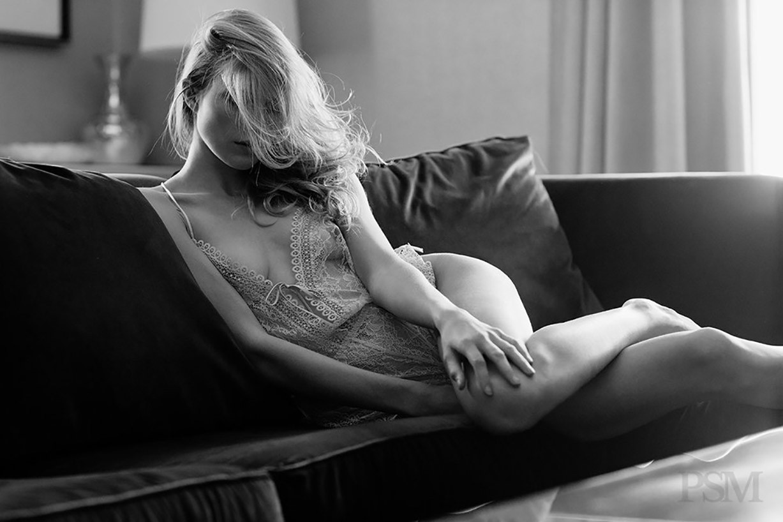 Kelsey Lauren by Douglas Mott - PSM Magazine
