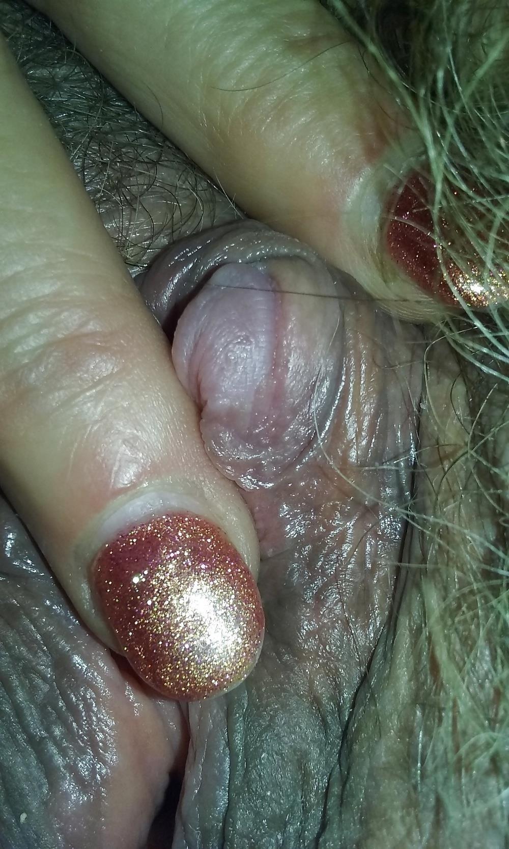 Juicy clit porn-6669