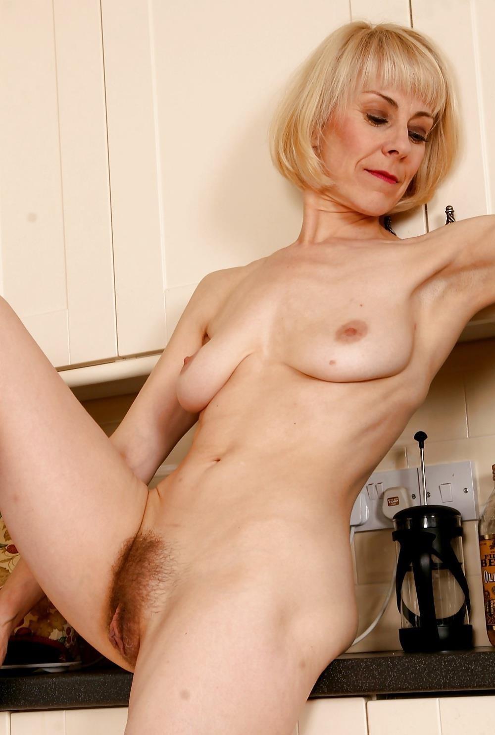 Solo mature porn pics-4352