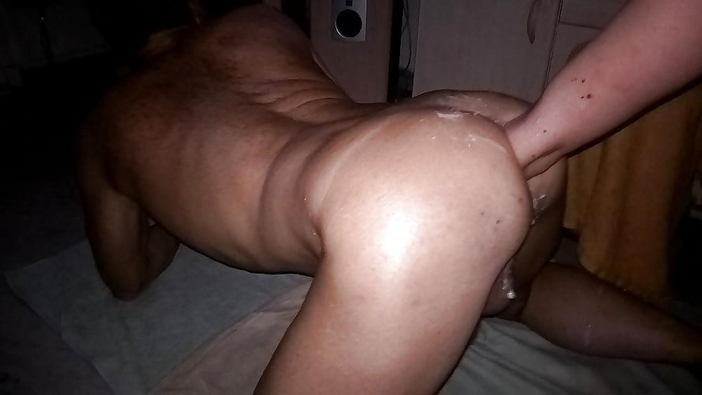 Extreme anal fisting pics-3448