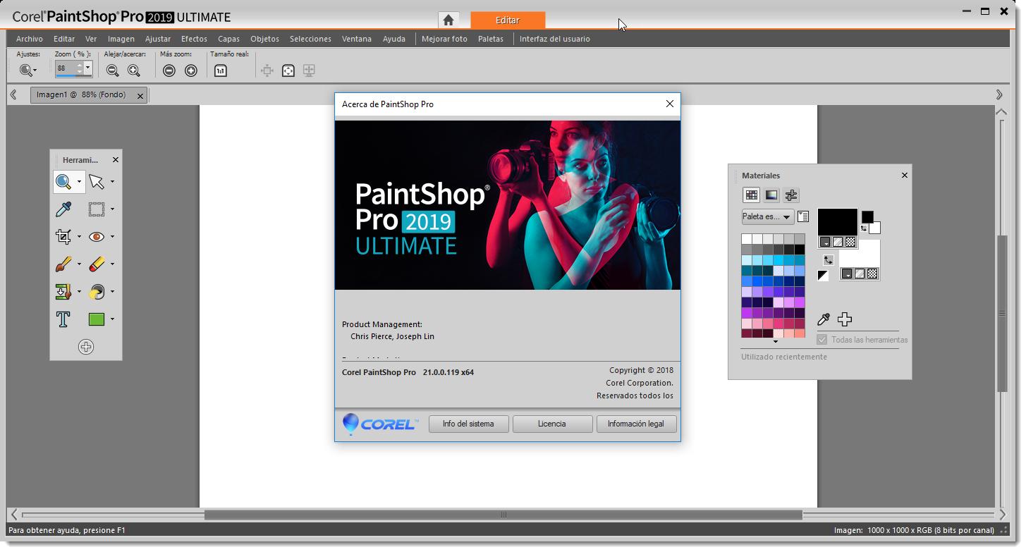 XoWKrER9_o - Corel PaintShop Pro 2019 v21.0.0.119 Ultimate [Multilenguaje] [UL-NF] - Descargas en general