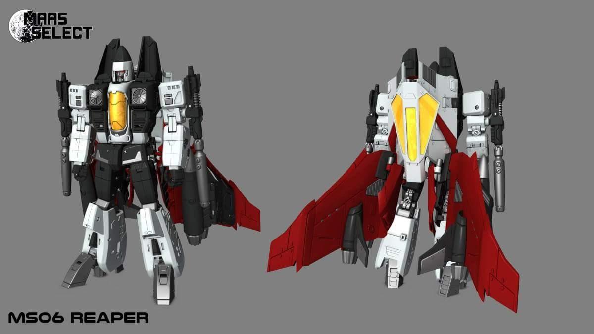 [MAAS Toys] Produit Tiers - Jouets TF de la gamme Cybertech Series (mode Cybertronien) + Gee Too (G2) - Page 2 UBvXUkTL_o