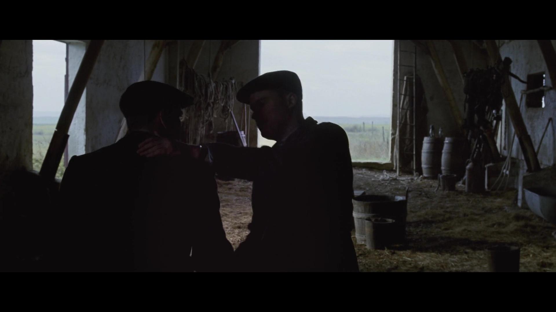 El Hombre Del Corazon De Hierro 1080p Lat-Cast-Ing 5.1 (2017)