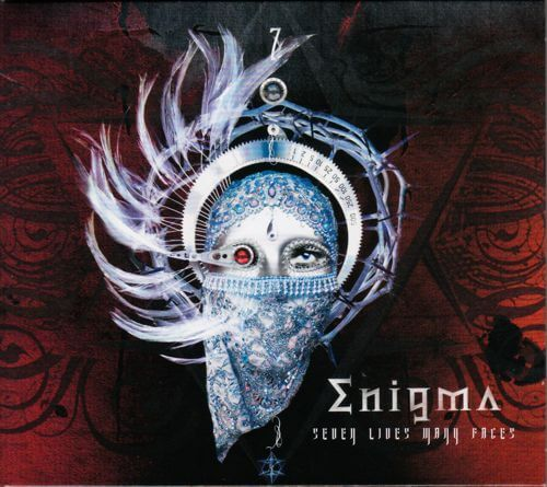 Enigma Discografía 320kbps