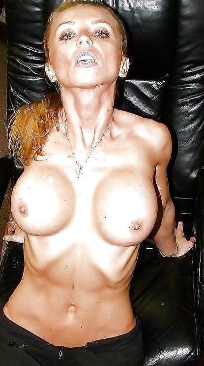 Women with erect nipples-6107