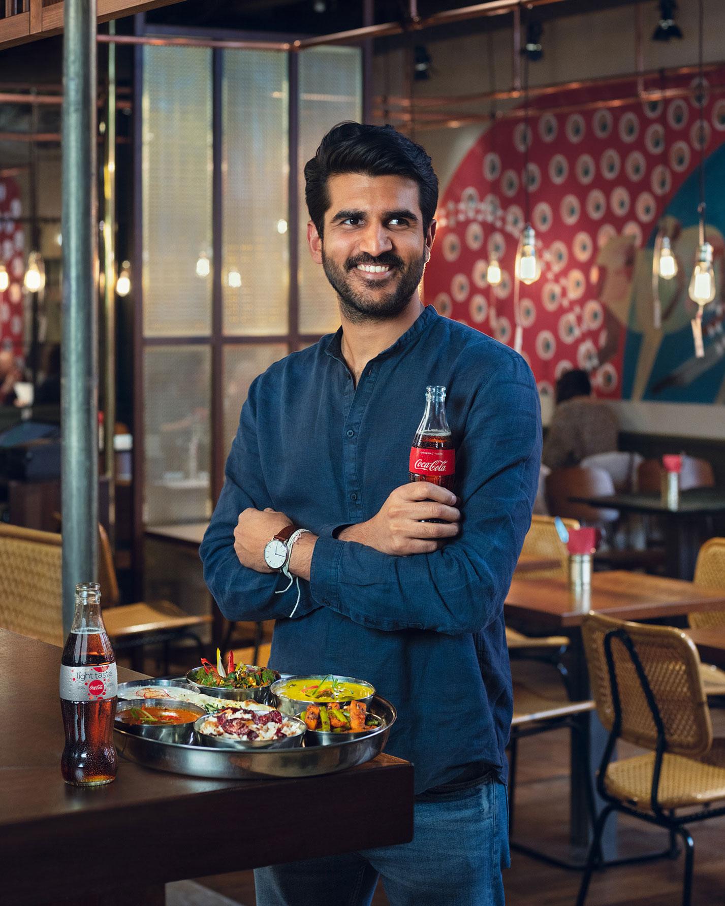 рекламная кампания Coca-Cola / фото 10