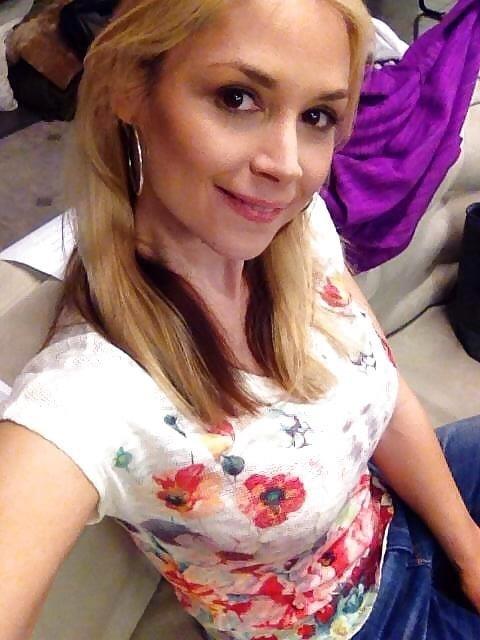 Sarah vandella naked selfie-5139