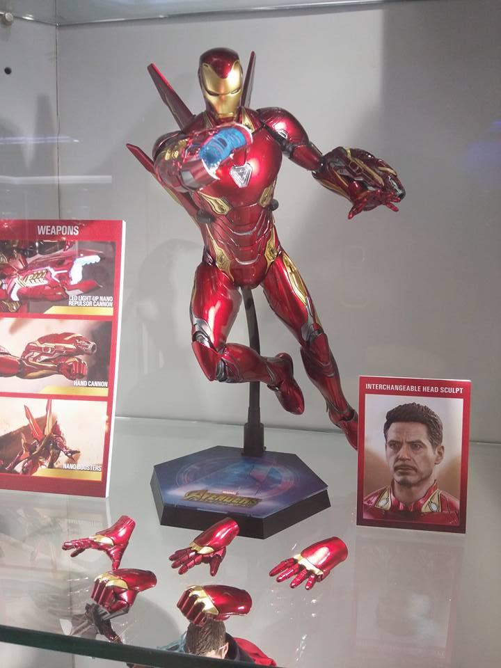 Avengers - Infinity Wars - Iron Man Mark L (50) 1/6 (Hot Toys) GO7ohTvg_o