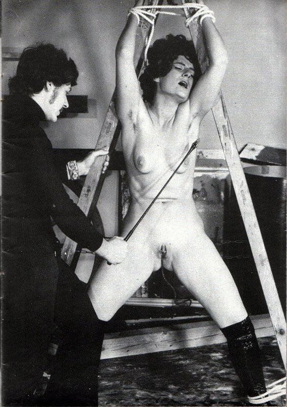 Latest bondage porn-9610