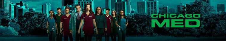 Chicago Med S05E07 XviD-AFG