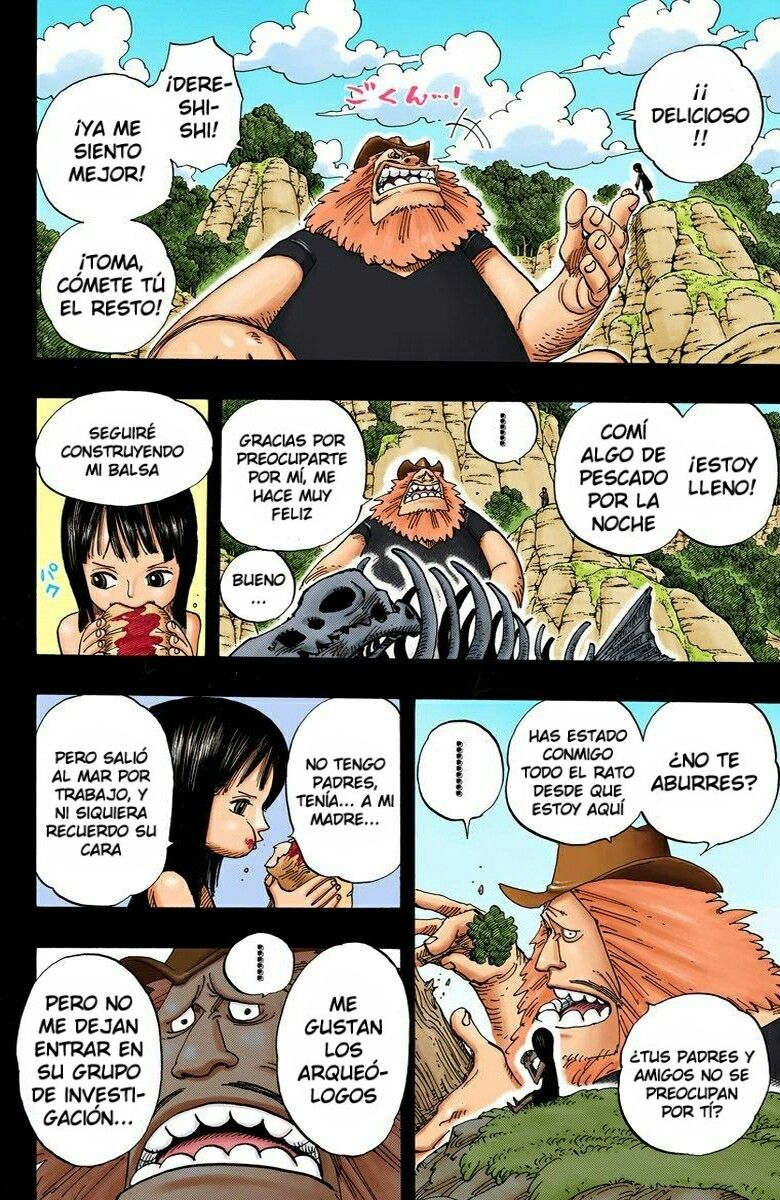 One Piece Manga 391-398 [Full Color] Zh1j3oW9_o