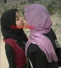 Desi kissing girl-6766