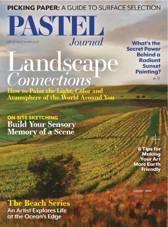 Pastel Journal   08 (2020)