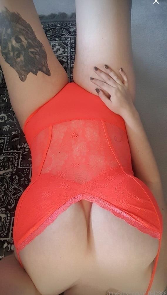 Mom big tits nude-6388