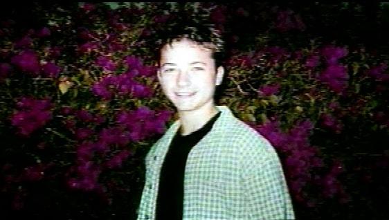 Return to Innocence 2001