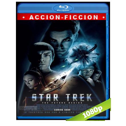 Viaje A Las Estrellas 11 1080p Lat-Cast-Ing 5.1 (2009)